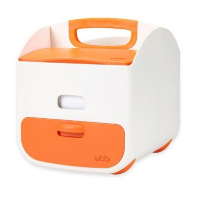 Ubbi® Diaper Caddy Baby & Kids