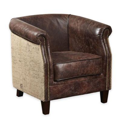 Pulaski Carson Upholstered Chair