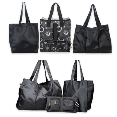 Luggage and Tote Set