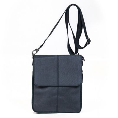 Sacs Collection Excursion Expandable Cross Body Bag