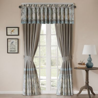 Harbor House™ Sanya Window Valance