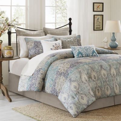 Harbor House™ Sanya Full Comforter Set