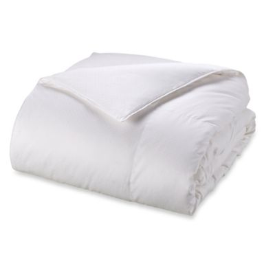 Wamsutta® DreamZone™ Lightweight Warmth Pima Cotton Twin Comforter
