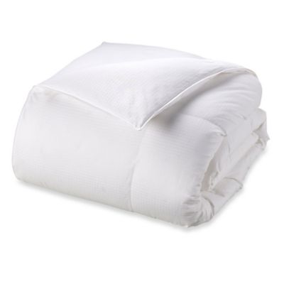 Wamsutta® DreamZone™ Extra Warmth Pima Cotton Twin Comforter