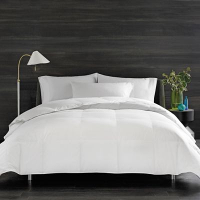 Real Simple® Twin Duck Down Comforter