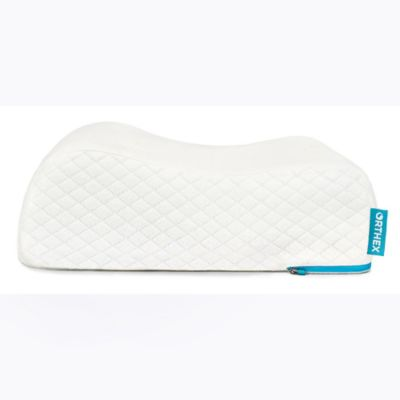 Somnia Gel Memory Foam Travel Pillow
