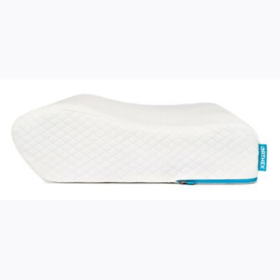 Ergonomic Pillow for Side Sleeper