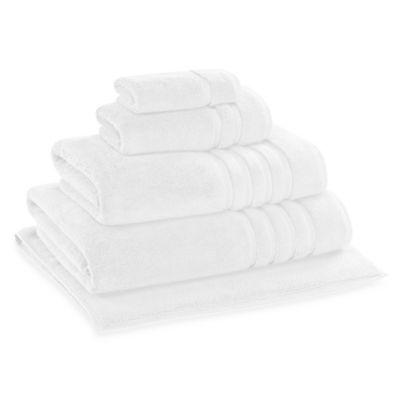 Wamsutta® Collection Turkish Bath Sheet in White