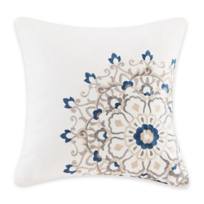 Harbor House™ Sanya Medallion Square Throw Pillow