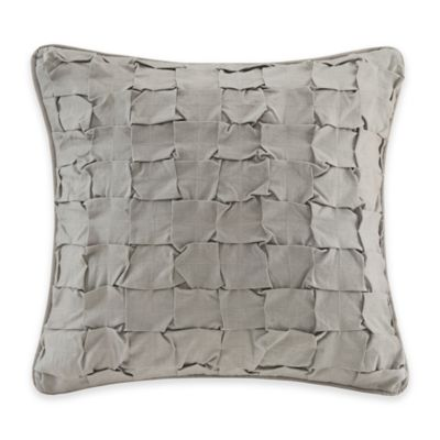 Sanya Square Throw Pillow