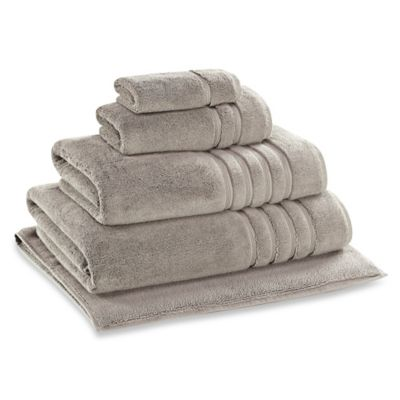 Turkish Bath Mat in Linen