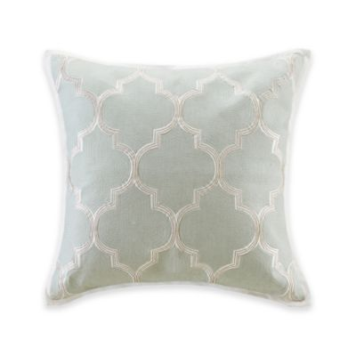 Harbor House™ Cecil Ogee Square Throw Pillow