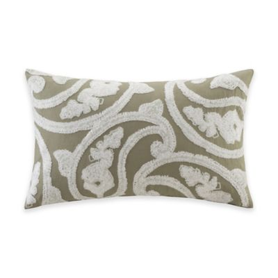Harbor House™ Cecil Medallion Oblong Throw Pillow