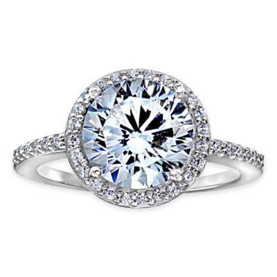 Halo Fashion Jewelry