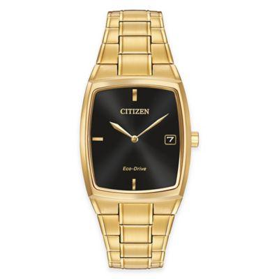 Citizen Tonneau Watch
