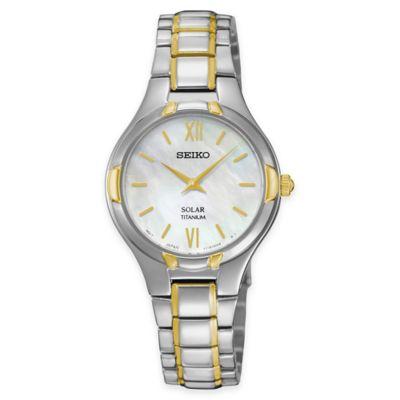 Titanium Women's Watches