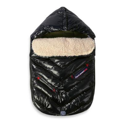 7 A.M.® Enfant Size 0-6M Polar Igloo® in Black