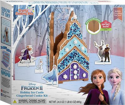"Disney® ""Frozen"" Sugar Cookie Castle Kit"