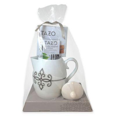 Tazo® Large Teapot Set