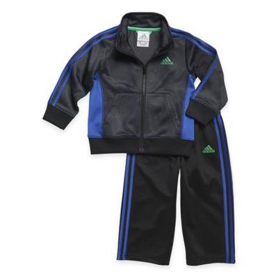 Adidas Tracksuit Set