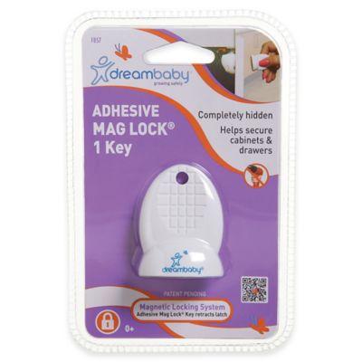 Adhesive Mag Lock®