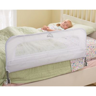 Home Safe by Summer Infant® Serenity Single Fold Bed Rail