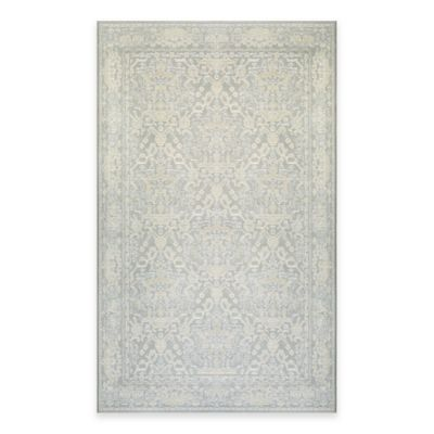 Couristan® Marina Remini 2-Foot x 3-Foot 11-Inch Accent Rug in Blue