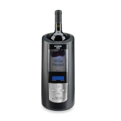 Waring Pro® Digital Wine Chiller/Warmer