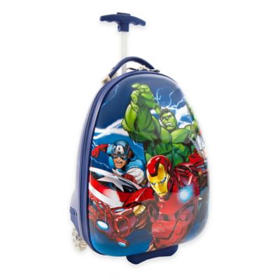 Marvel® Avengers Rolling Carry On Suitcase