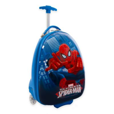 Marvel® Spider-Man® Rolling Carry On Suitcase