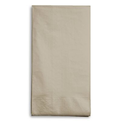 Creative Bath 2-Ply100-Count Guest Towels in Linen