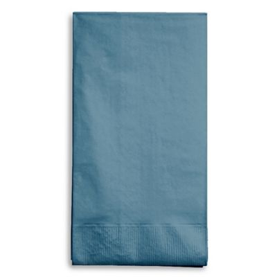 Powder Blue Bath Towels