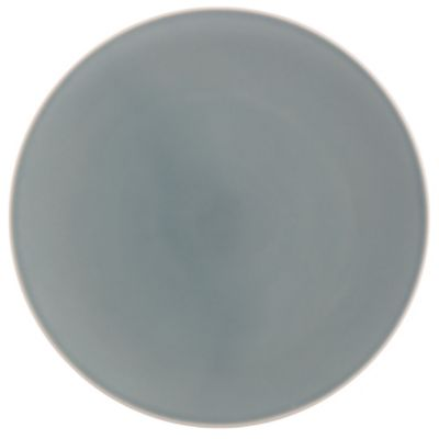 Artisanal Kitchen Supply™ Edge Dinner Plate in Celadon