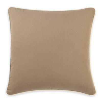 Decorative Bed Throw Pillows