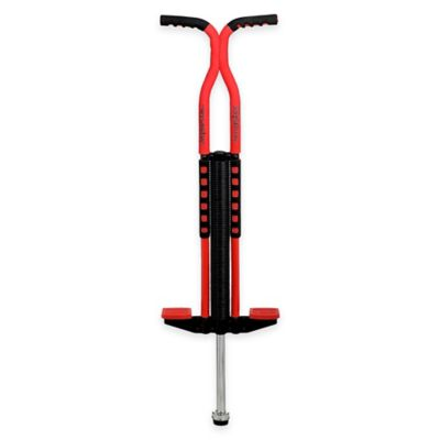 Flybar™ Master Pogo Stick in Red