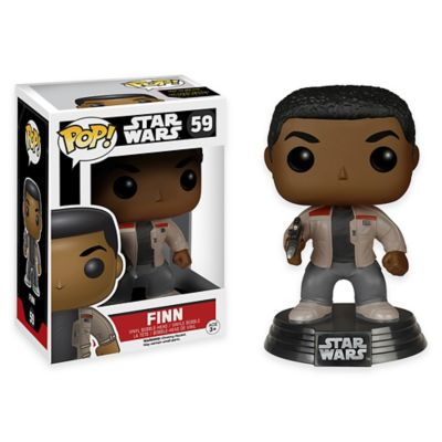 Funko Pop! Star Wars™ Episode VII: Finn