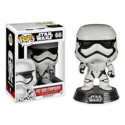 Funko POP! Star Wars™ Episode VII: First Order Stormtrooper