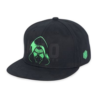 """""""Star Wars™ Episode VII: The Force Awakens"""" """"Kylo First Order"""" Glow in the Dark Snapback"""
