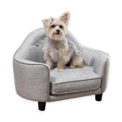 Sterling Headboard Pet Bed