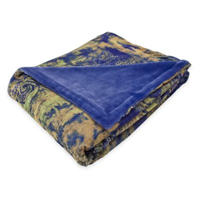 Tracy Porter® Poetic Wanderlust® Brianna Velvet Throw