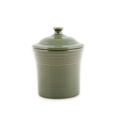 Fiesta® Utility Jam Jar in Sage