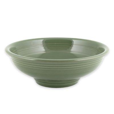Fiesta® Pedestal Bowl in Sage