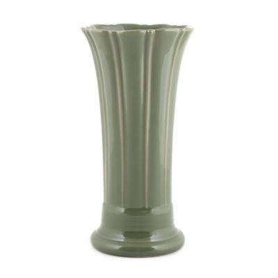 Fiesta® Medium Vase in Sage