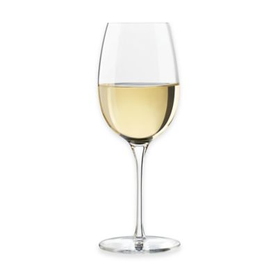 Libbey® Glass Perfect Signature™ Auden White Wine Glasses (Set of 4)