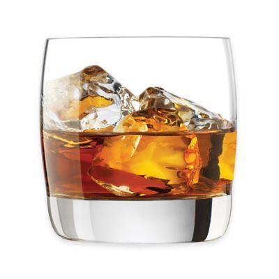 Libbey Glass Fashioned Glasses