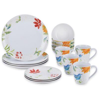 Bonjour Dinnerware Set