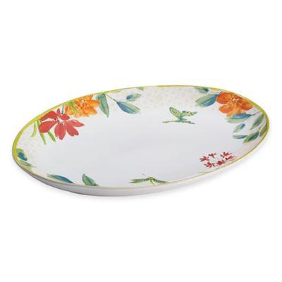 BonJour® Al Fresco Oval Platter