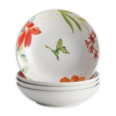 Bonjour Fruit Bowls