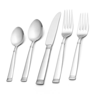 Wallace® Napoli 20-Piece Flatware Set