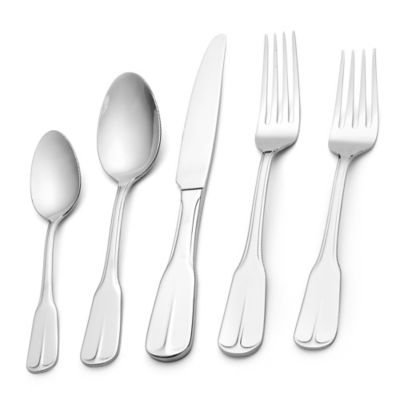 Wallace Stainless Steel Flatware